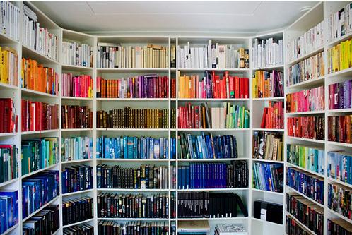 image via bookshelfporn.com